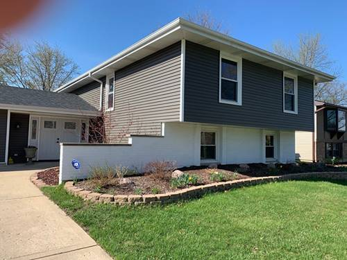 214 Downing, Bloomingdale, IL 60108