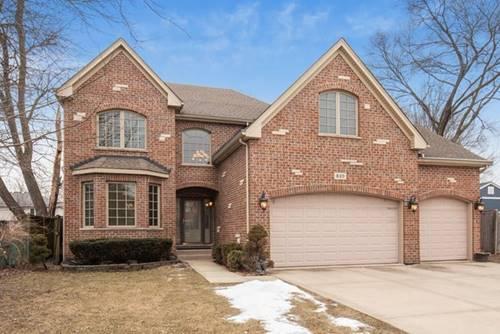 820 N Willow, Elmhurst, IL 60126