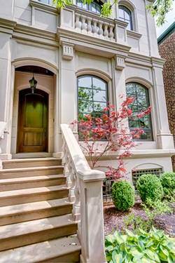 1853 N Bissell, Chicago, IL 60614 Lincoln Park