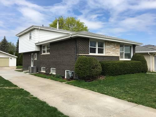 9736 S Kenneth, Oak Lawn, IL 60453