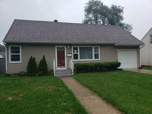 1320 Leaman, Rockford, IL 61108