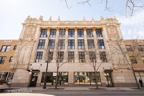1635 W Belmont Unit 711, Chicago, IL 60657 Lakeview