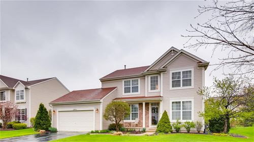 12831 Summer House, Plainfield, IL 60585
