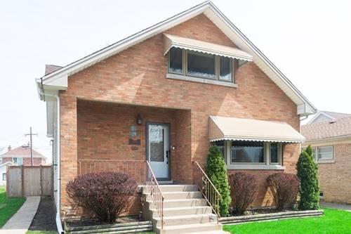 5613 N Ottawa, Chicago, IL 60631 Norwood Park
