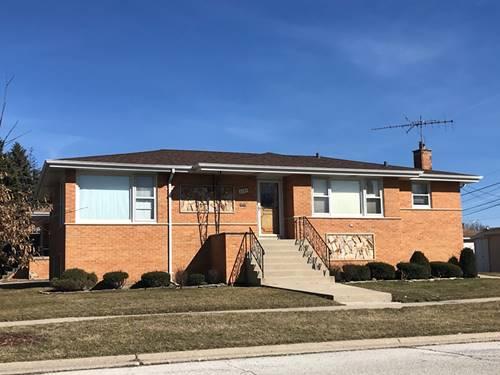 6241 W 92nd, Oak Lawn, IL 60453