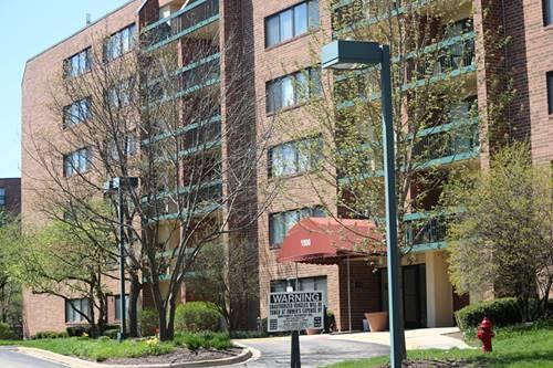 1800 Huntington Unit 415, Hoffman Estates, IL 60169