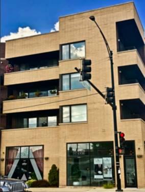 2800 W Chicago Unit 2W, Chicago, IL 60622 Humboldt Park