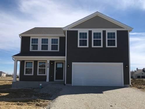 539 Colchester, Oswego, IL 60543