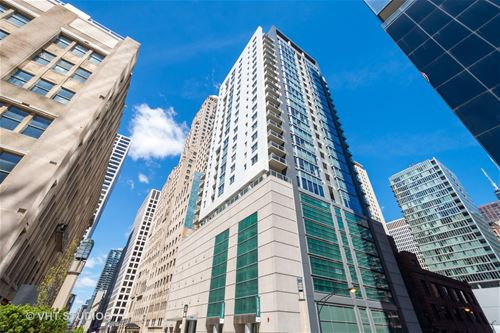 160 E Illinois Unit 1903, Chicago, IL 60611 Streeterville