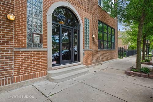 1137 N Wood Unit 1H, Chicago, IL 60622 East Village