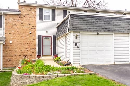 192 Pamela, Bolingbrook, IL 60440