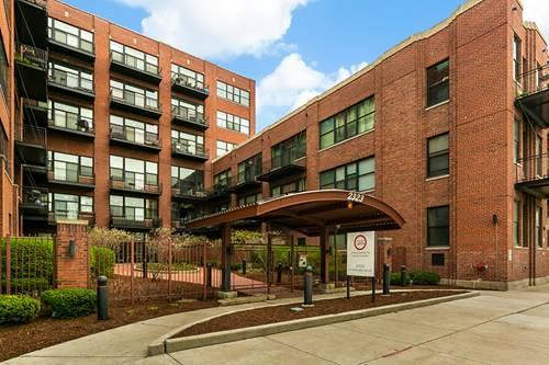 2323 W Pershing Unit 221, Chicago, IL 60609