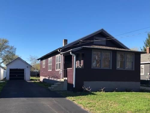 1511 W Jackson, Ottawa, IL 61350