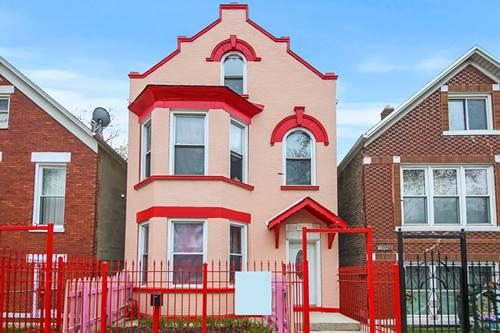 2710 S Homan, Chicago, IL 60623 Little Village