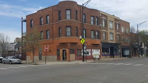 3534 W Armitage Unit 2W, Chicago, IL 60647 Logan Square