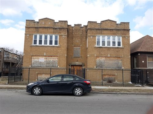 4848 W Augusta, Chicago, IL 60651 South Austin