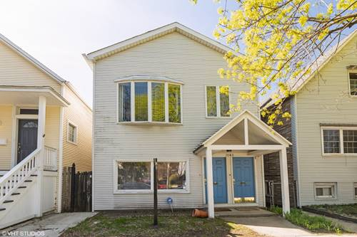1743 W Newport, Chicago, IL 60657 West Lakeview