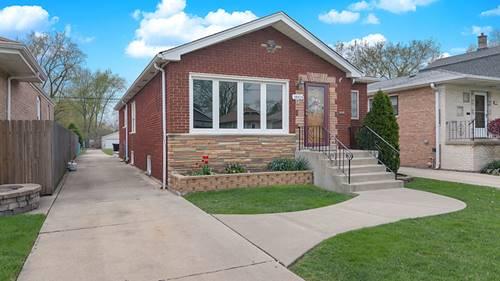 10924 S Kedzie, Chicago, IL 60655 Mount Greenwood