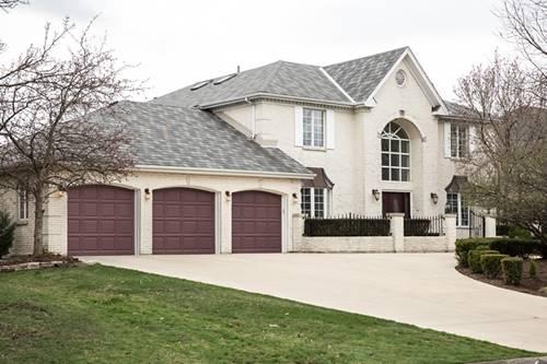 11631 Briarwood, Burr Ridge, IL 60527
