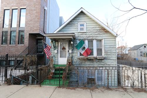 1756 W Cullerton, Chicago, IL 60608 Heart of Chicago