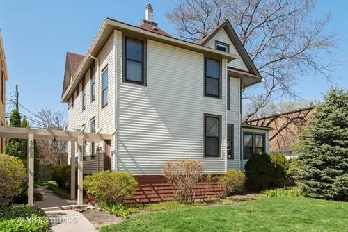 2622 Prairie, Evanston, IL 60201