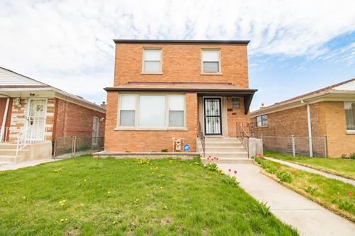 414 E 91st, Chicago, IL 60619 Burnside