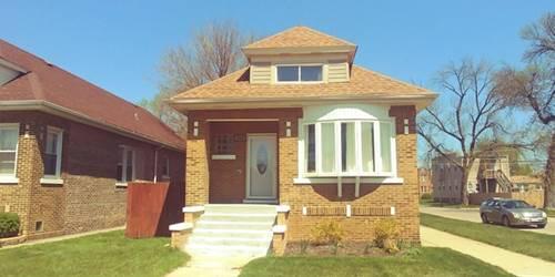 456 E 88th, Chicago, IL 60619 Burnside