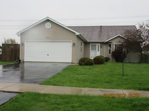26212 S Bell, Channahon, IL 60410
