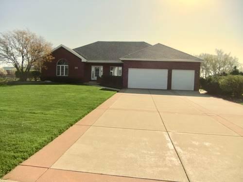 18031 S Spring Meadows, Mokena, IL 60448