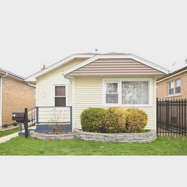 5507 N Neenah, Chicago, IL 60656 Norwood Park