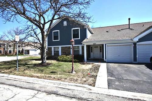 237 Oak Knoll Unit 2B, Schaumburg, IL 60193