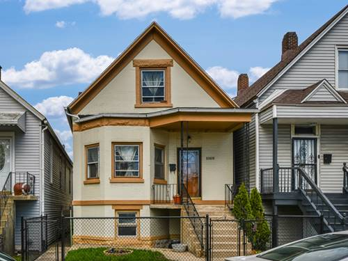 10616 S Avenue H, Chicago, IL 60617