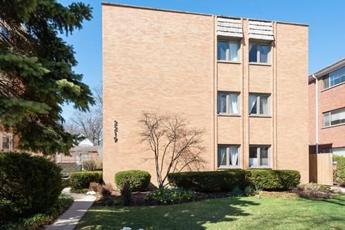 2219 Central Unit 2A, Evanston, IL 60201