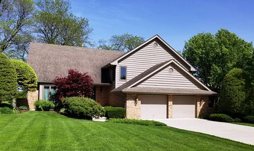 8521 Creekside, Darien, IL 60561