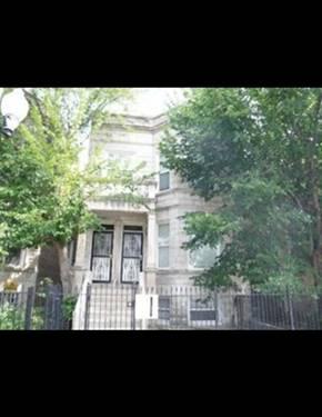 1661 S Central Park, Chicago, IL 60623 Lawndale