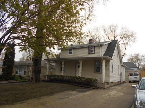5423 6th, Countryside, IL 60525
