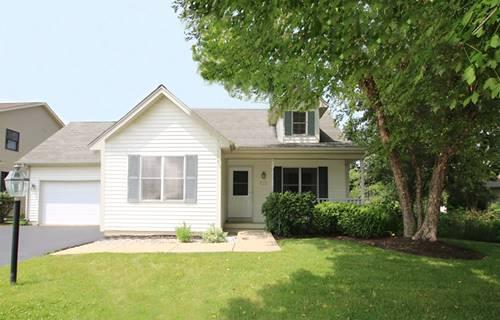 661 Prairie Ridge, Woodstock, IL 60098