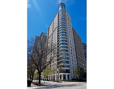 840 N Lake Shore Unit 201, Chicago, IL 60611 Streeterville