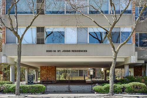 2022 St Johns Unit 201, Highland Park, IL 60035