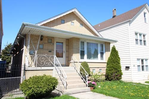 5218 S Francisco, Chicago, IL 60632 Gage Park
