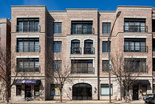 2238 W Belmont Unit 2E, Chicago, IL 60618 Roscoe Village