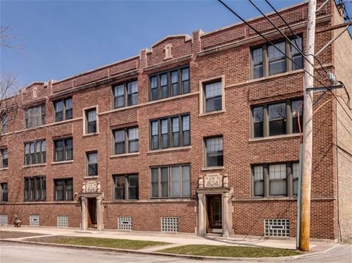 551 Elmwood Unit 2, Evanston, IL 60202