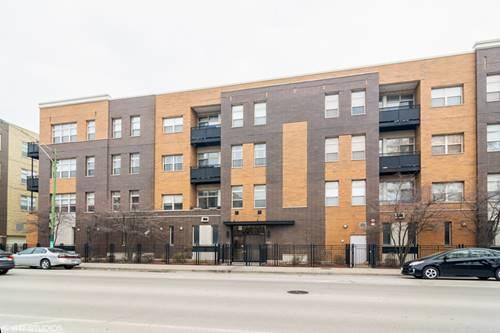 2951 N Clybourn Unit 406, Chicago, IL 60618 Hamlin Park