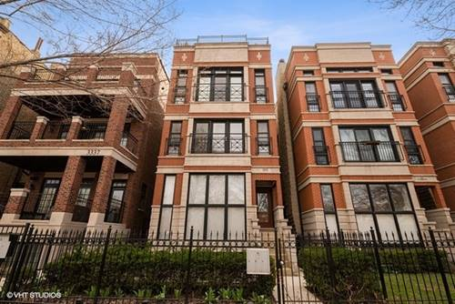 3333 N Seminary Unit 3, Chicago, IL 60657 Lakeview