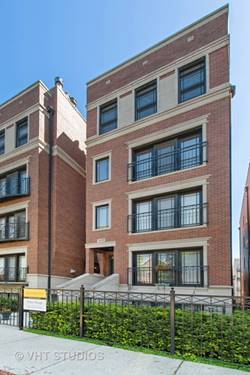 3537 N Wilton Unit 3, Chicago, IL 60657 Lakeview