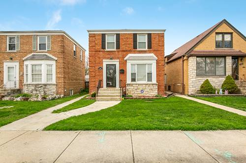 5312 N Neenah, Chicago, IL 60656 Norwood Park