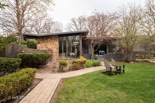 1631 Arbor, Highland Park, IL 60035