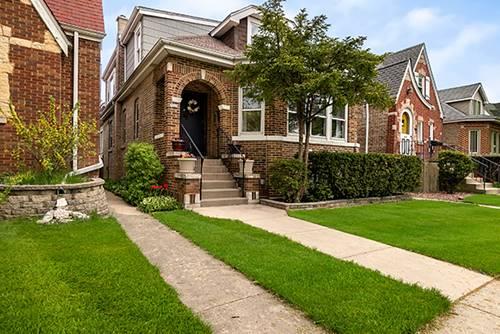 5818 W Wilson, Chicago, IL 60630 Jefferson Park