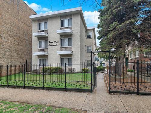 1647 W Farwell Unit C-1, Chicago, IL 60626 Rogers Park