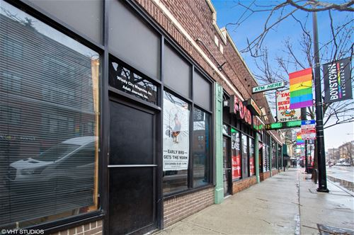 3501 N Halsted, Chicago, IL 60657 Lakeview